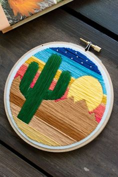 23a17ec59272b40b6b838c55e160119f--desert-embroidery-embroidery-hoop-art.jpg 570×855 pixels