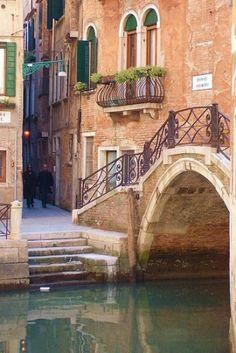 Venice by ZombieGirl