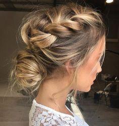 Die 106 Besten Bilder Von Style Hair Looks Hairstyle Ideas Und