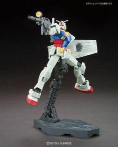 HGUC 1/144 RX-78-2 Gundam Revive Version | Gundam Century