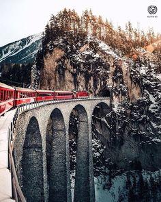 DAY  present  I G  O F  T H E  D A Y  P H O T O |  @twintheworld  L O C A T I O N | Landwasser Viaduct-Suisse  __________________________________  F R O M | @ig_europa  A D M I N | @emil_io @maraefrida @giuliano_abate S E L E C T E D | our team  F E A U T U R E D  T A G | #ig_europa #ig_europe  M A I L | igworldclub@gmail.com S O C I A L | Facebook  Twitter M E M B E R S | @igworldclub_officialaccount  F O L L O W S  U S | @igworldclub @ig_europa  TAG #igd_021016…