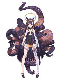 Female Character Design, Character Design References, Character Design Inspiration, Character Concept, Character Art, Kawaii Anime Girl, Anime Art Girl, Manga Art, Fantasy Characters