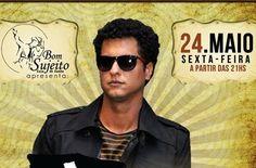 Deco Ferreira faz show no Bom Sujeito, na Barra da Tijuca
