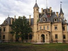 Merryweather castle: Tura, Hungary Castle House, Castle Ruins, Medieval Castle, Beautiful Castles, Beautiful Buildings, Palaces, South East Europe, Grand Homes, Beautiful Places To Visit
