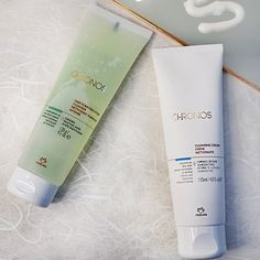 Chronos Natura, Natura Cosmetics, Lala, Pore Cleansing, Cleanse, Make Up, Skin Care, Deep, Cream