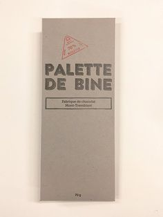 Palette de Bine 70% Bolivian has bold berry and passion fruit flavors and a very nice melt. Worth trying.