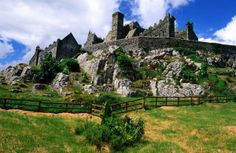 Lonely Planet's top 10 Ireland for first-timers