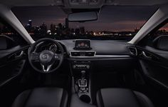 All New Mazda CX 9 2015 Interior | 2015 Car Reviews