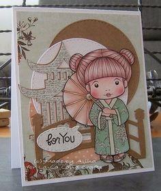La-La Land Crafts Inspiration and Tutorial Blog: Kimono Marci