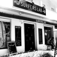 "Surf Shop ""Surfers Lab"" Sagres"