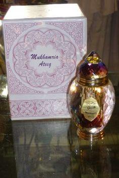 al haramain al mukhamria maliki | Arabian Perfume oil( Gift Pack )