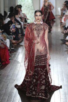 By designer Manav Gangwani. Bridelan - Personal shopper & style consultants…