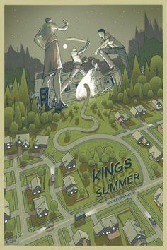 The Kings of Summer (2013) ~1eyeJACK~