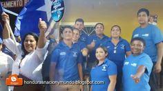 Inicia Campaña Política Interna En Toda Honduras