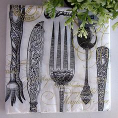 #urbanfarecatering Paper Napkins, Catering, Tableware, Pretty, Instagram Posts, Projects, Social Media, French, Log Projects