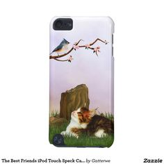 The Best Friends iPod Touch Speck Case