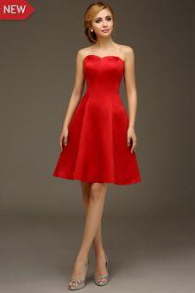Garden Bridesmaid Dresses - B2513