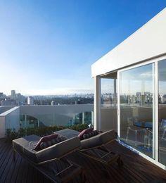 75 terraços aconchegantes e decorados para você se inspirar