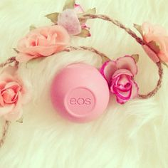 Flower crowns and eos