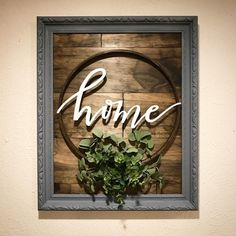 Gorgeous Farmhouse Wall Decor Ideas For Home – J. Murphy Gorgeous Farmhouse Wall Decor Ideas For Home Gorgeous Farmhouse Wall Decor Ideas for Home Decor, Home Diy, Rustic Decor, Diy Wall Decor, Farmhouse Wall Decor, Home Crafts, Diy Decor, Diy Wall, Home Decor