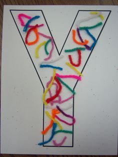 Great alphabet letters activities and many more easy young kid activities incorporating books!