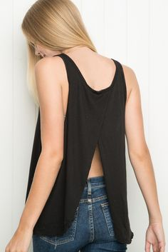 Brandy ♥ Melville | Saige Tank - Just In