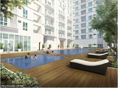 free-ads.eu è Property For Sale classifieds: KROMA TOWER - free ads Adult Pool, Indoor Gym, Function Room, Kiddie Pool, Changing Room, Roof Deck, Free Ads, Makati, Condominium