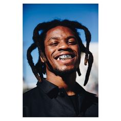 Denzel Curry, Portrait Photography, Rapper, Music, Photos, Style, Black, Musica, Swag