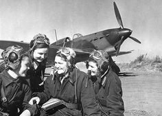 "The 588th regiment, women fighter pilots, so feared by the Germans that they called them Nachthexen, or ""Night Witches."" Most of them were approximately 20 years old. Fact: They had the oldest, noisiest, worst planes in the entire world. The engines used to conk out halfway through their missions, so they had to climb out on the wings mid flight to restart the props. These women were badasses."
