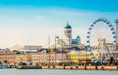 60 asiaa, jotka voit tehdä Helsingissä ilmaiseksi Helsinki, Finland, Taj Mahal, Asia, Building, Travel, Viajes, Buildings, Trips