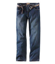 Jeans Stretch Blue Used #atlasformen #avis #discount #livraison #commande #jean #jeans
