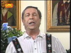 Franzl Lang - Jodlerg'sang und Zitherklang