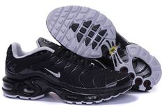 cheap for discount 01503 1237e Nike Air Max Tn Men Fashion Running new models tn requin pas cher homme  Chaussures dark Grey color