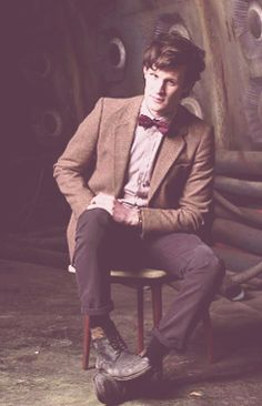 Raggedy Man, goodbye... I wasn't sad when he announced he was leaving, but this made me :(