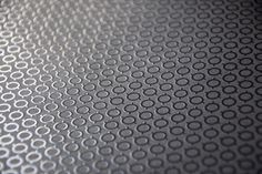 Patterned, textured icon in Oblique, by Nicolas Zentner.