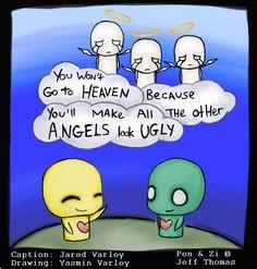 Google Image Result for http://4.bp.blogspot.com/-OUG-vdwh9x4/T48CyAgCGrI/AAAAAAAAADA/-v2iZ1X0EZA/s1600/Ugly_Angels_2___Pon_and_Zi_by_yasminvarley.png