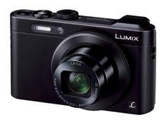 Introducing Panasonic Digital Camera Lumix LF1 Optical x71 zoom Black DMCLF1K Japan Model  International Version No Warranty. Great product and follow us for more updates!
