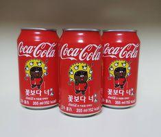 77 個讚,3 則留言 - Instagram 上的 jichanghwan(@i_love_coke_mini):「 #꽃보다너 #카카오프렌즈콜라보#코카콜라 ᆞ ᆞ ᆞ ᆞ ᆞ ᆞ #cocacola #코카콜라#kakaofriends #limitedadition #한정판#뚱캔#cokelove… 」