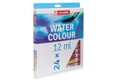 Opportunity to Buy Watercolors in Huge Discount - Avail only on Web .