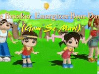 icebreaker energizer dance
