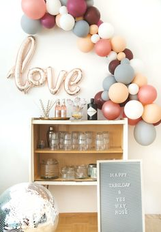 "Ich bin eine ""Yes way Rosé""-Box Yes Way Rose, Party, Inspiration, Box, Wedding Bride, Mariage, Ideas, Biblical Inspiration, Fiesta Party"