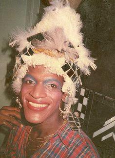 4 Ways Black Trans Icon Marsha P. Johnson Shaped LGBT Rights Today