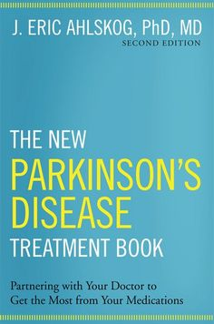 The fundamental guide to the most effective treatments for Parkinson's Disease, from a Mayo Clinic doctor with thirty years of clinical and research experience.In this second edition follow-up to the extremely successful first edition, Dr.