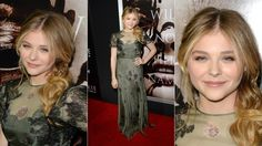 Chloë Grace Moretz Is Your New Fall Hair-spriation