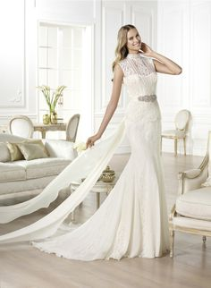 YARITZA http://www.weddingheart.co.uk/wedding-dresses-pronovias.html