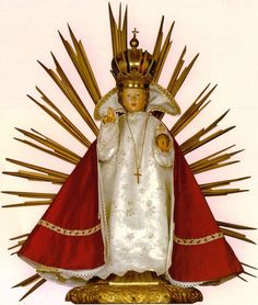 Miracles of the Church: Miraculous Infant Jesus of Prague