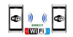 Galaxy S4 e Galaxy Note 3 Come inviare e ricevere file con Wi-Fi Direct