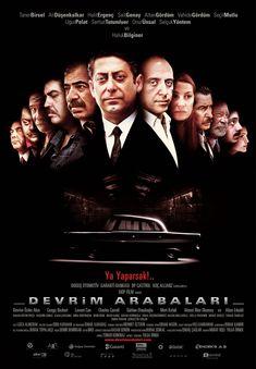 Devrim Arabaları (2008)