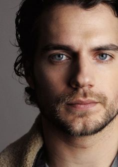 henry cavill with beard - Google Search