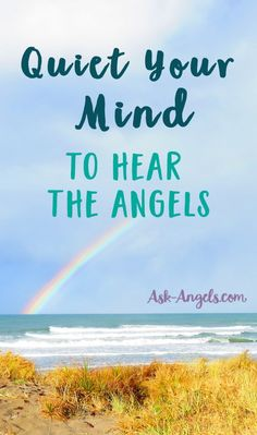 It can be difficult at first to quiet the mind enough to hear your angels. But when you do you gain access the full strength of your intuitive gifts. Angel Guidance, Spiritual Guidance, Spiritual Meaning Of Numbers, Number Meanings, Archangel Gabriel, Astral Projection, Free Mind, Angels Among Us, Hope Quotes